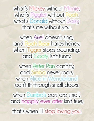 Quotes About Friendship Disney : Funny friendship quotes from disney quotesgram