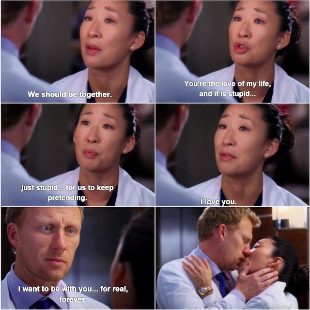 anatomy, chief, cristina, doctor, greys, greysanatomy, hunt, love, owen, yang, crowen, cristinayang, owenhunt, chiefhunt
