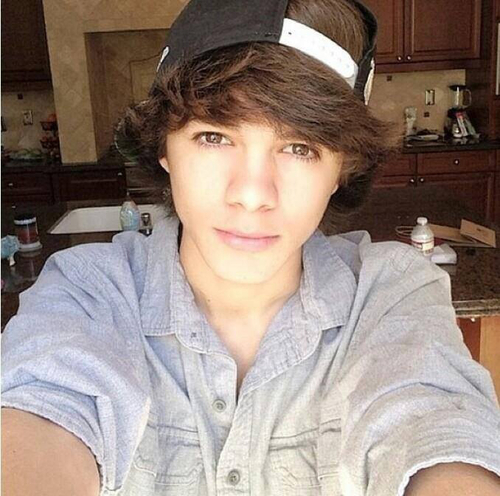 Brent Rivera Image 1772337 By Taraa On Favimcom