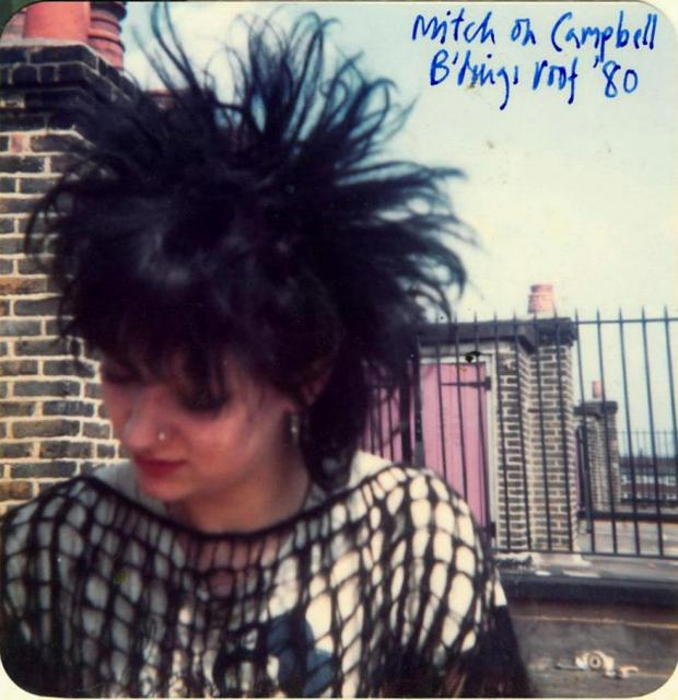 1980, 1980s, big hair and darksider