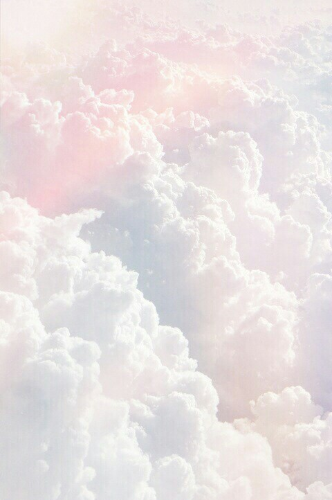 background, cloud, cotton candy and cute