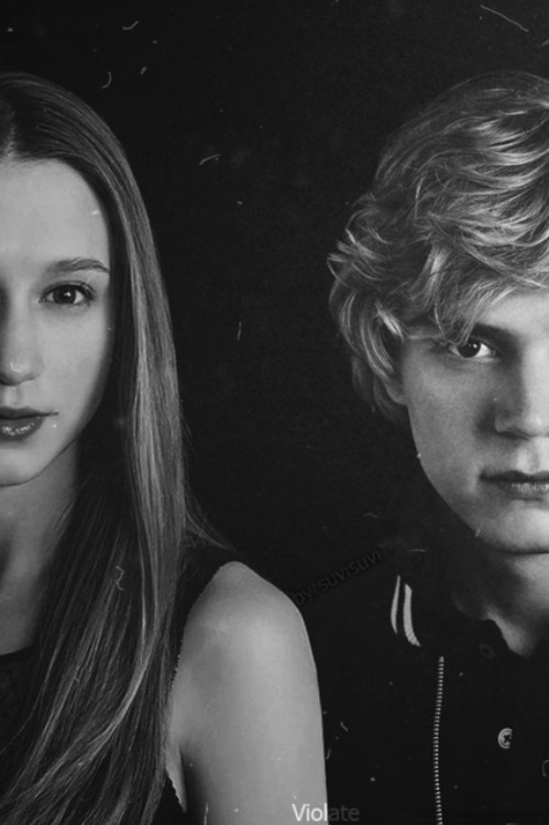 Tate and Violet - image #1952295 - 61.0KB