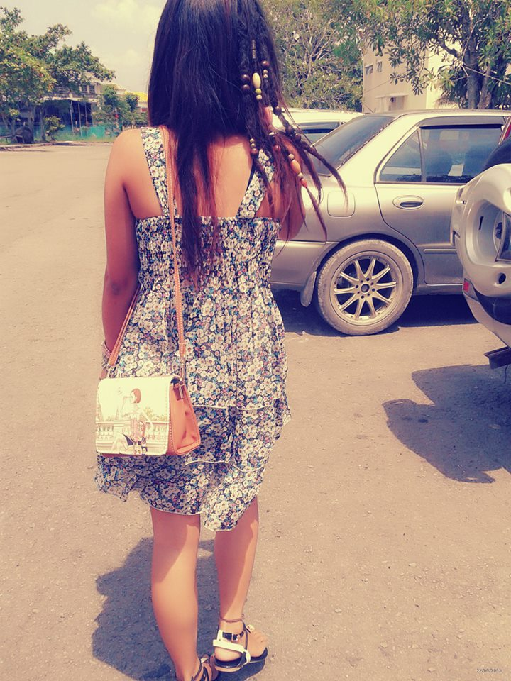 dreadlock, dress and hair