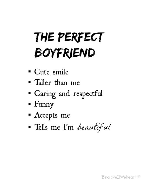 the perfect boyfriend - animated gif #1706943 by saaabrina ...