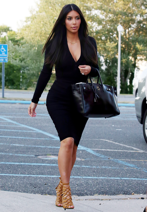 Kim Kardashian Style 2014 Tumblr Images Galleries With A Bite