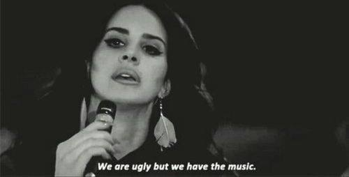 Lana del rey quotes images on Favim.com