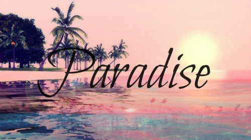 summer paradise tumblr - Google Search - image #2098945 ...
