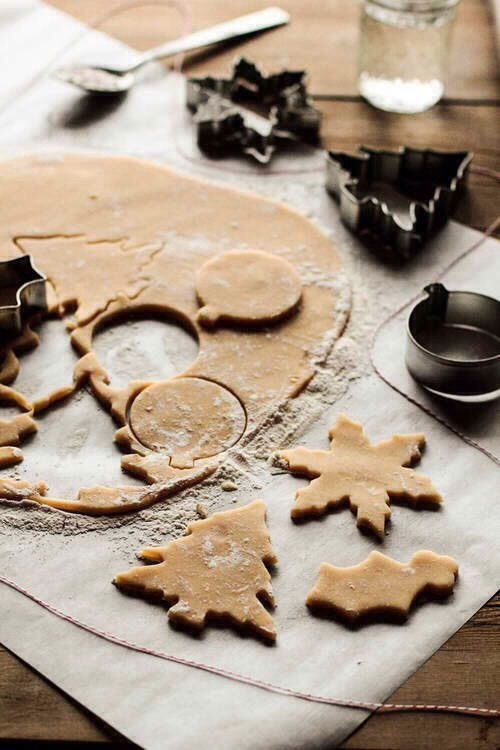 baking, bread, christmas, christmas eve, christmas tree, ginger, gingerbread, merry christmas, snow, snowflake, tree, winter, xmas