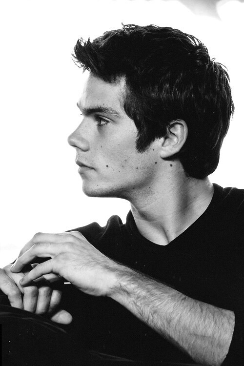 boy, crush, cute and dylan
