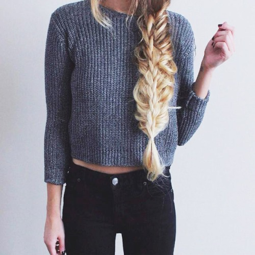 Fashion Grunge Hairstyle Hipster Indie Inspiration