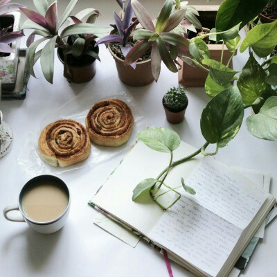 book, coffee, flowers, food, peace, tea, teens
