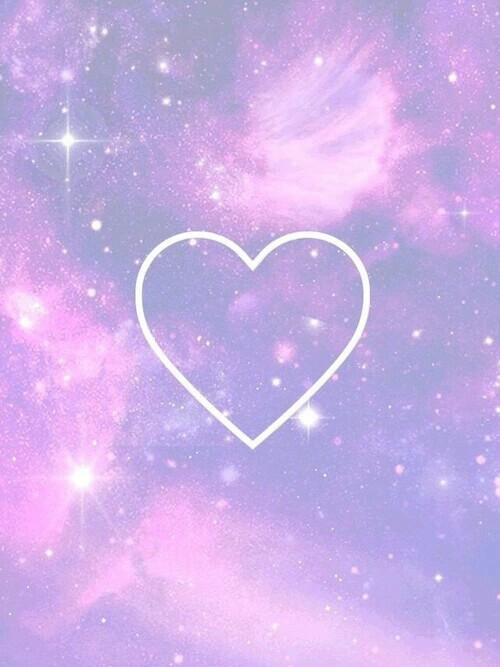 beautiful, cute, glitter, heart, hearts, purple, q, shine ...