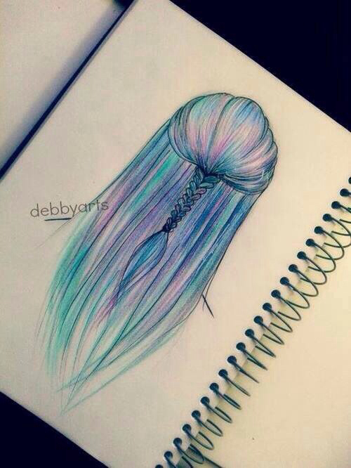 Whoever drew this is amazing - image #2593124 by saaabrina ...