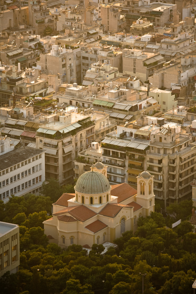 athens, cities, cityscape, greece, travel