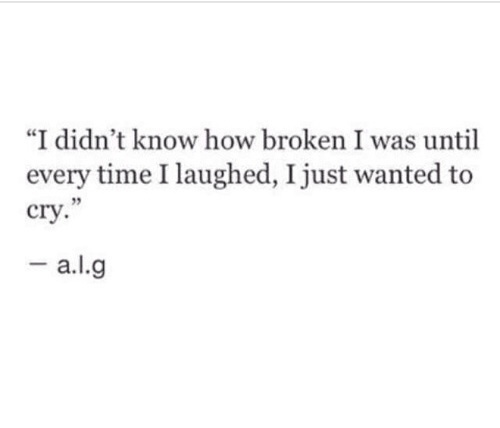 quotes about breaking up tumblr