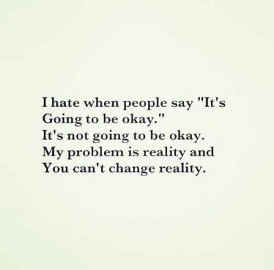 hate, hate people, life quotes, problems, quotes - image ...