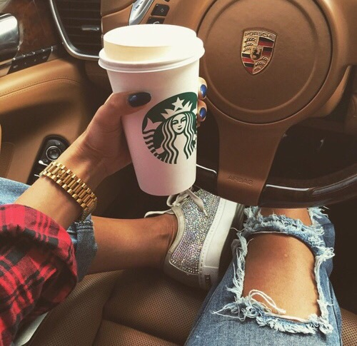 fashion, girl, girls, gold, happy, jeans, love, lovely, nails, porsche, style, styles, stylish, watch