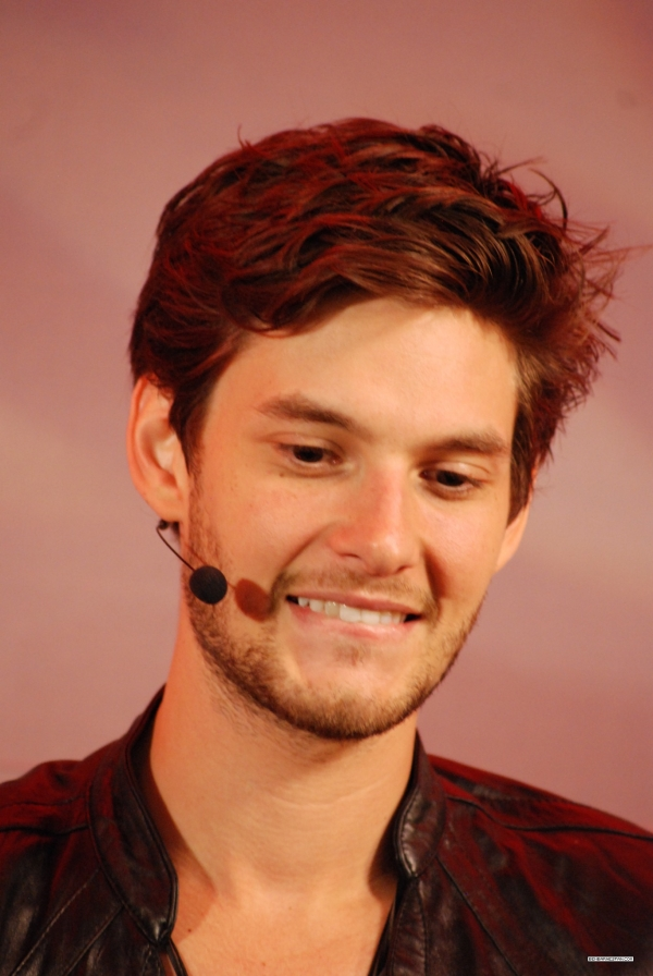 Picture of Ben Barnes