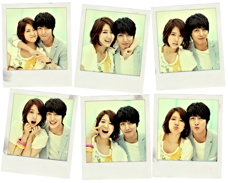 Park Shin Hye  Jung Yong Hwa Heartstrings Couple Pics - Park Shin Hye Photo (22689316) - Fanpop fanclubs!