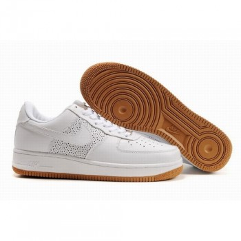 Particular Nike Air Force 1 One Low Men White Shoes 1019 US$ 47.90 - Wholesale From China