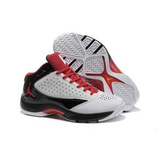 Best Sale Jordan Fly Wade II Gray Black White Red Basketball Shoes US$ 66.00 - 50% OFF : Basketball-Mall