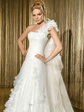 Demetrios Bridal Gown Style 1420 - $338.00 : Alfred Angelo, Davids bridal collection, Destinations , Maggie Sottero, Jesslynbridal