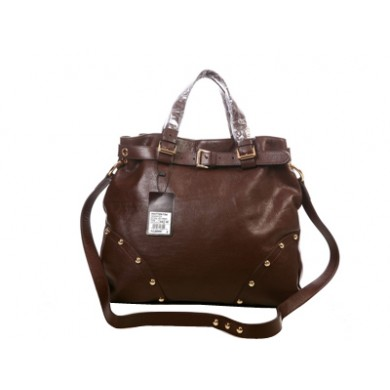 Fashionable Mulberry Women Dark Coffee Lizzie Bag GBP 123.52 - Get A Big discount