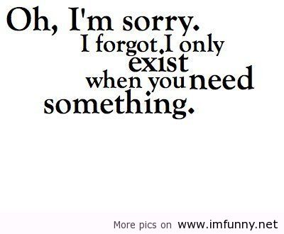 Oh, I'm sorry, I forgot | Funny Pictures, - image ...