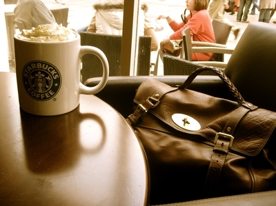 alexa, art, beautiful, coffee, couple, cream, cute, fashion, hair, mulberry, photography, pretty, starbucks