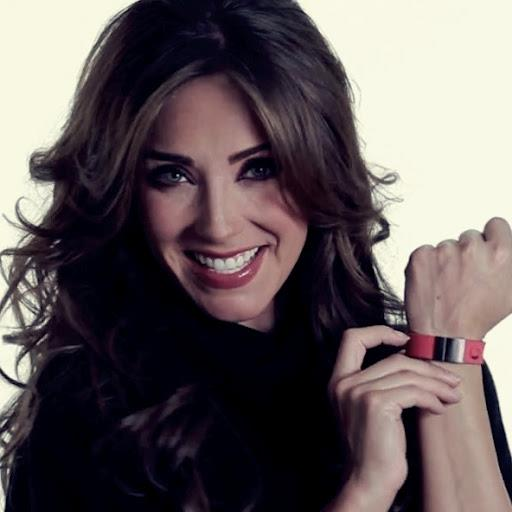 anahi, beautiful, hair, mexican