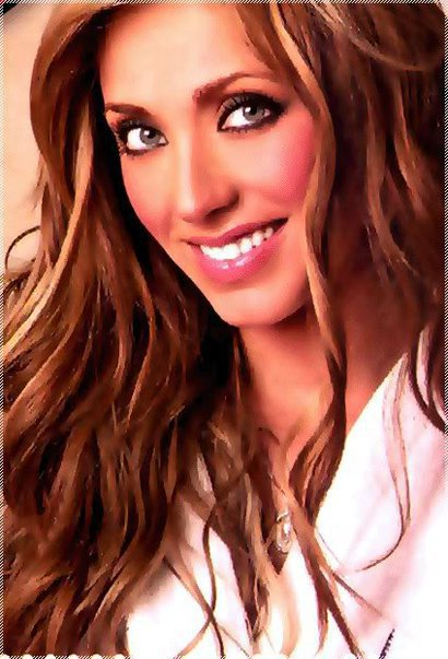 anahi, beautiful, perfect smile