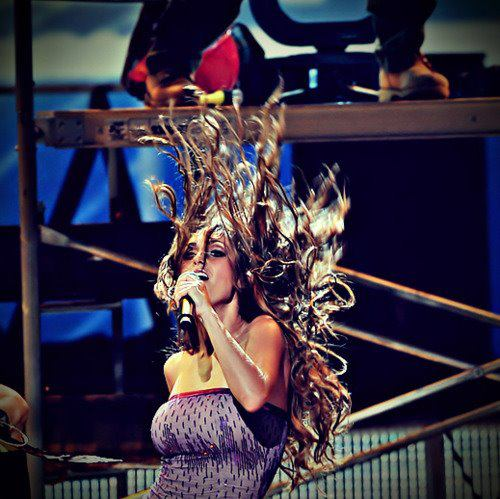 anahi, hair, beautiful, sexy, singer