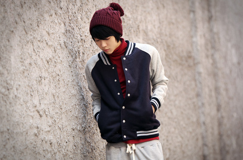 asian, boy, clothes, cute, handsome