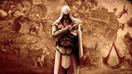 assassin, assassin creed, creed, sin