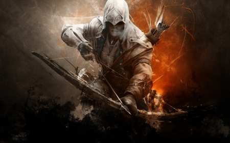 assassin, assassins creed 3, britain