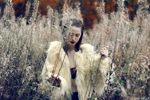 art, autumn, beautiful, beauty, brunet, couple, cute, fashion, foliage, hair, photography, pretty