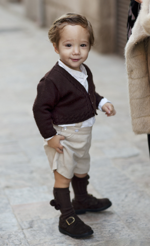 baby, cute, fashion, kido, sartorialist