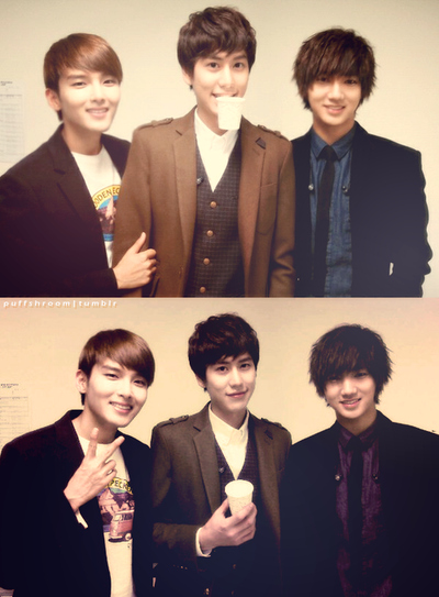 art, beautiful, best, couple, cute, fashion, hair, kpop, kry, kyuhyun, photography, pretty