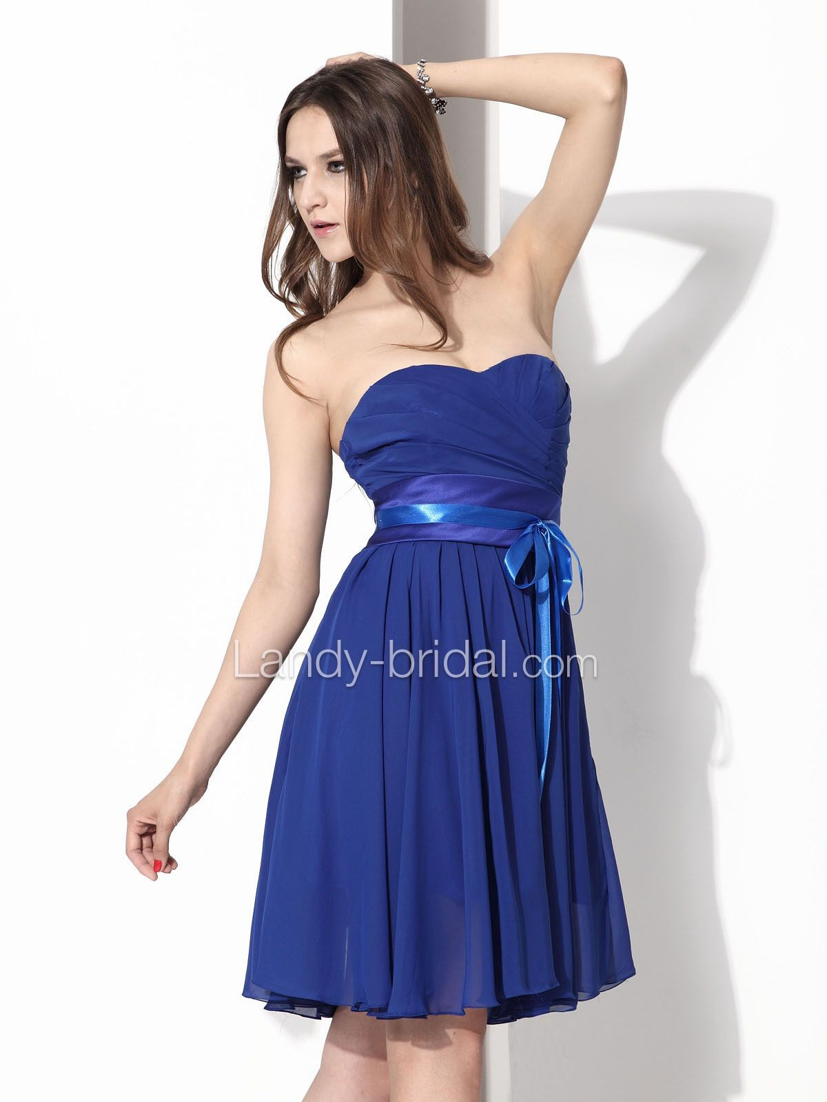 The most beautiful blue dress in the world - Top 10 Most Beautiful ...