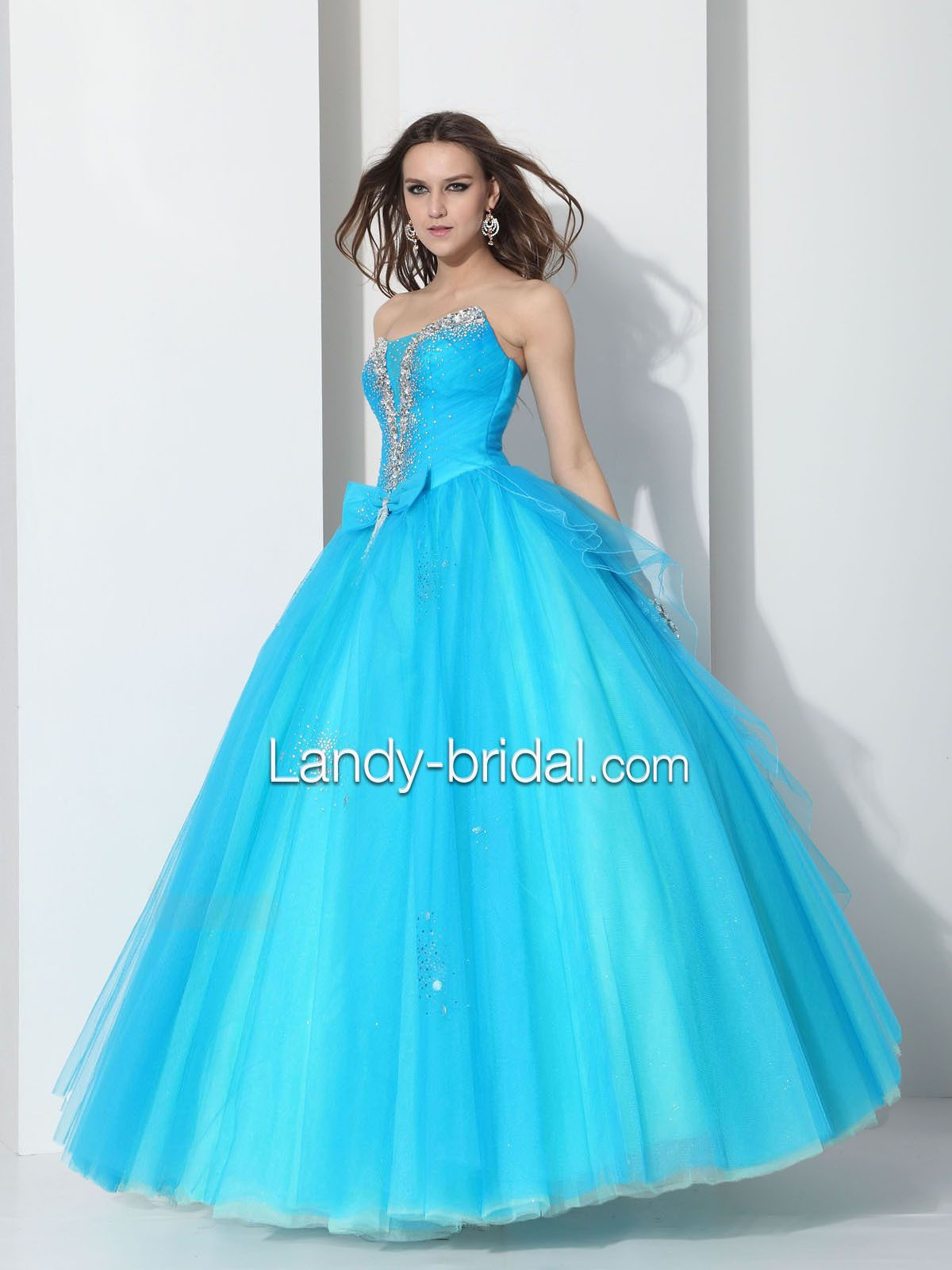 beautiful, diamonnds, dress, great, princess