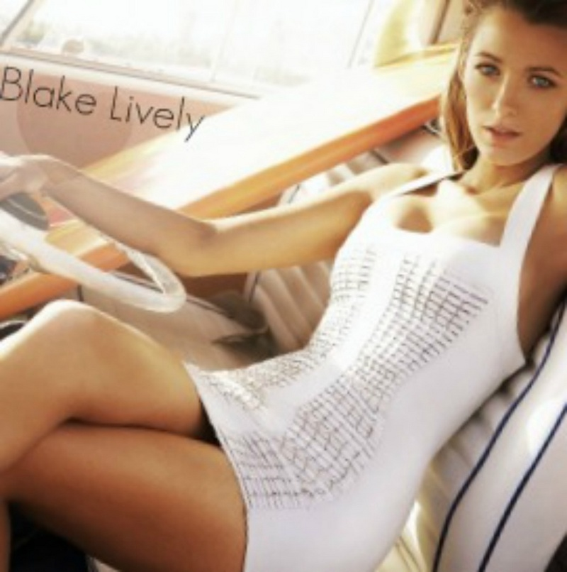 blake lively, sexy, cute, fashion, photography