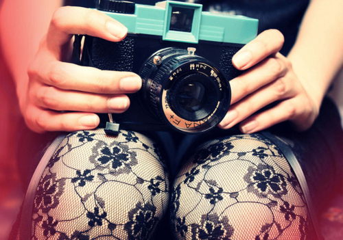 blankituss, camera, camara, fashion