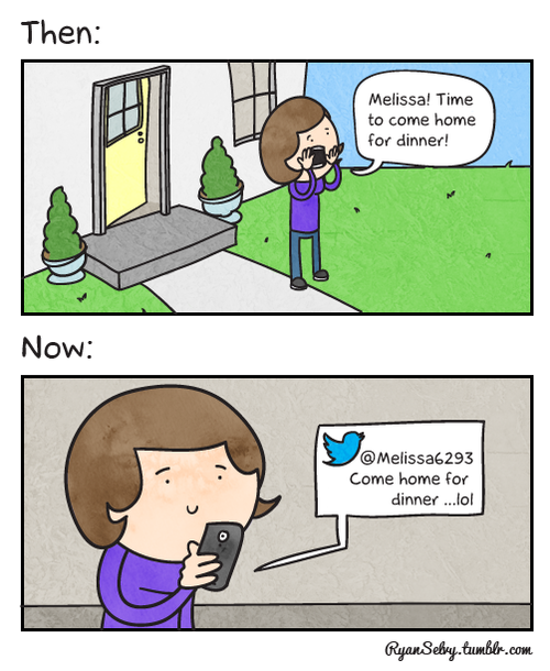 blankituss, comic, twitter, mom, dinner