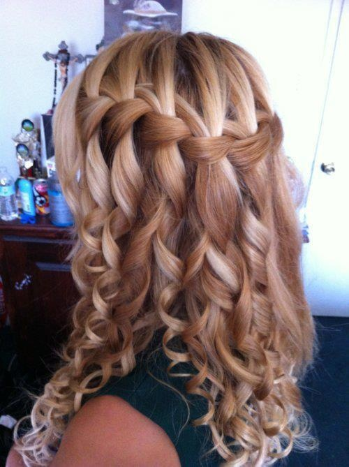 blonde, boho, hair, braid, hipster