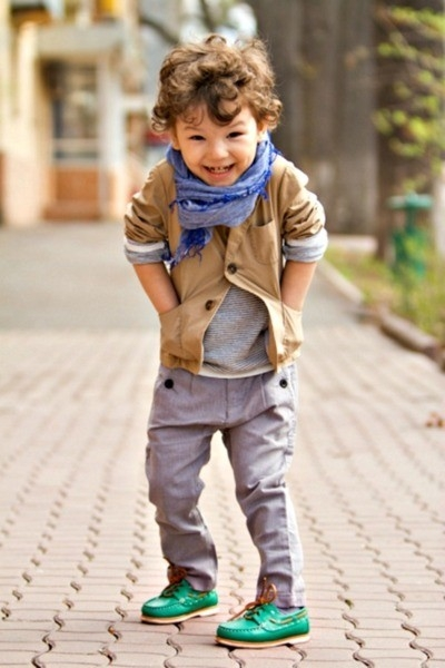 boy, cute, stylish