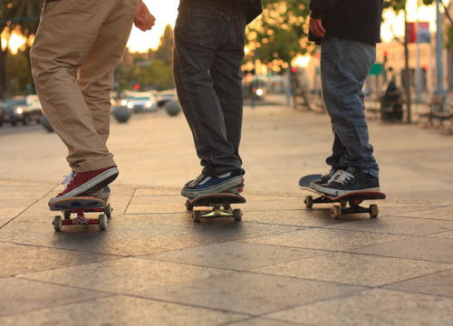 boys, skate