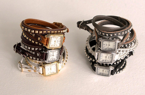bracelet, fashion, jewelry, studs, watches