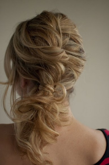 braided hairstyle girls love