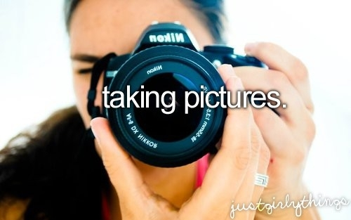 camera, picture, photography, girl