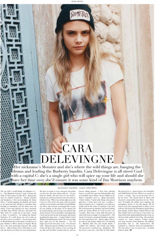 cara delevingne, fashion, girl